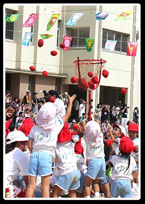 運動会・イベント