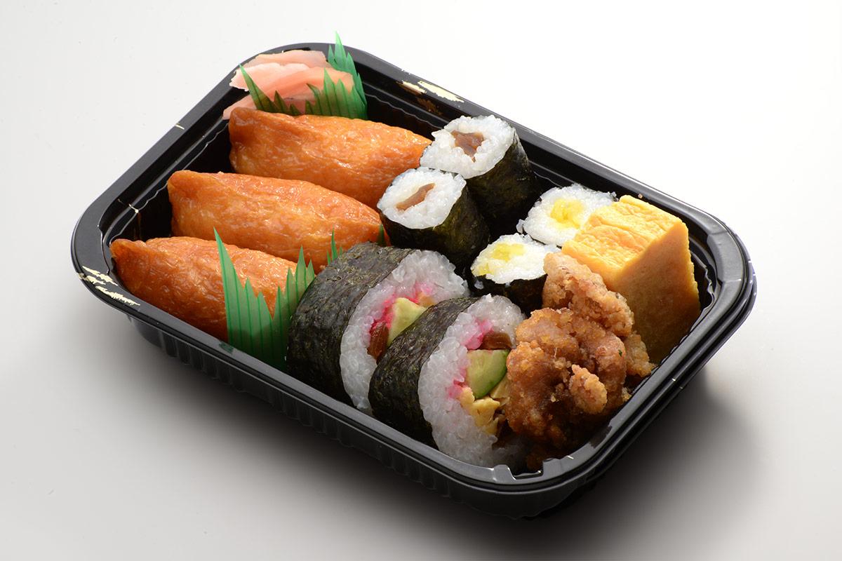 sushi-b